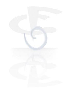 Pyrex Spiral
