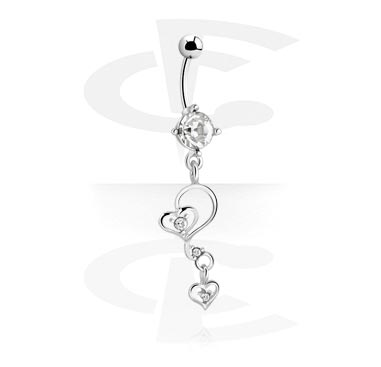 Curved Barbells, Trendy Curved Barbell, Surgical Steel 316L