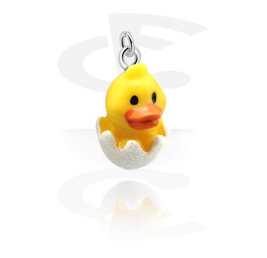 Balls & Replacement Ends, Charm, Synthetic Resin