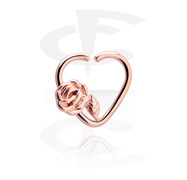 Hartvormige Continuous Ring