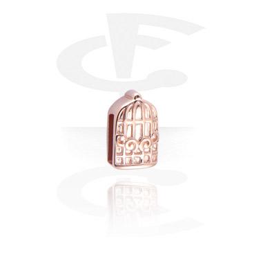 Flat-Bead per bracciali flat bead