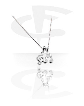 Colliers, Collier, Acier chirurgical 316L