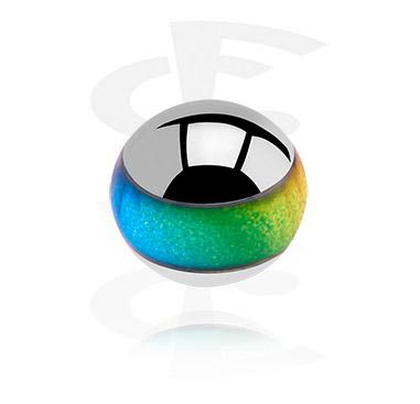 Bola com imagem