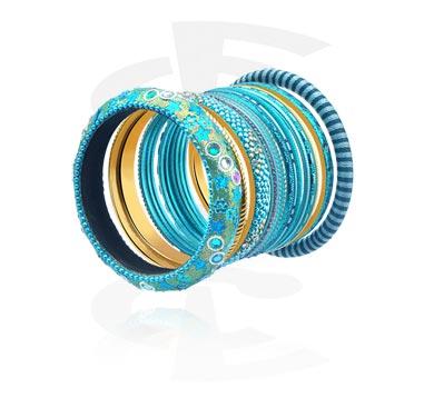 Armband, Modearmringar
