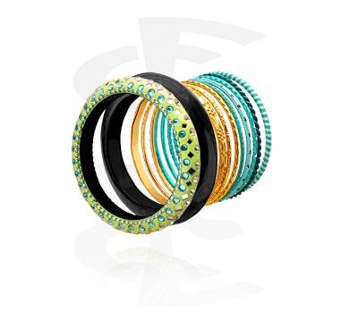 Modieuze armbanden