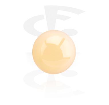 Kulki i inne zakończenia, Retainer Ball, Acrylic