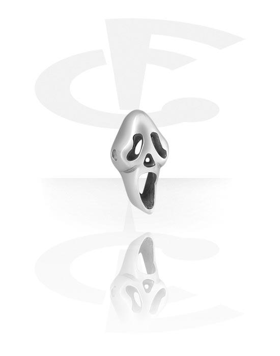 Kuličky, kolíčky a další, Attachment for Ball Closure Ring, Surgical Steel 316L