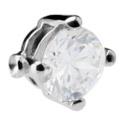Kulki i inne zakończenia, Attachment for Ball Closure Ring, Surgical Steel 316L
