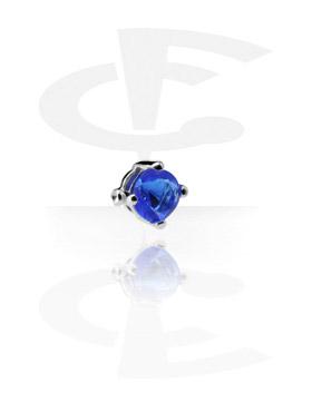 Attachment per Ball Closure Ring