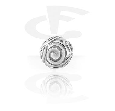 Kulička se závitem – 1,6 mm