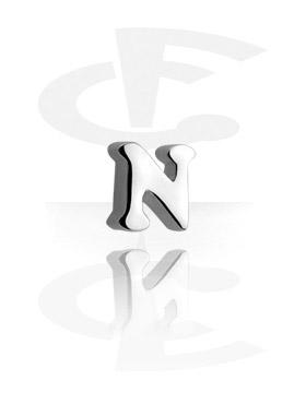Palline e Accessori, Steel Cast Attachment, Chirurgico acciaio 316L