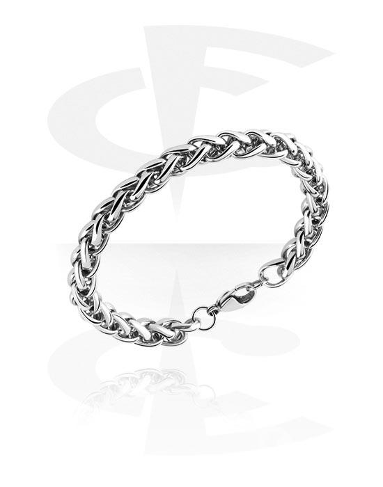 Rannekorut, Fashion Bracelet, Kirurginteräs 316L
