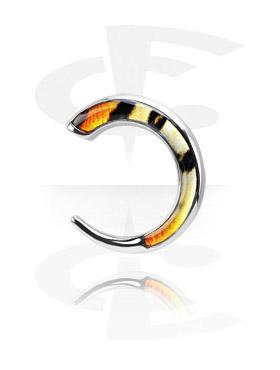 Accessoires pour étirer, Surgical Steel Cast Picture Claw, Acier chirurgical 316L