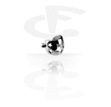 Steel Cast Ear Shield