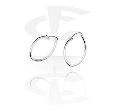 Naušnice, Earrings, Surgical Steel 316L