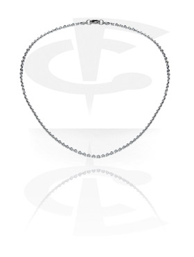 Bevel Cut Cable Chain