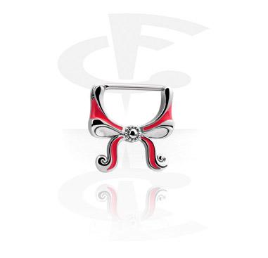 Piercing téton