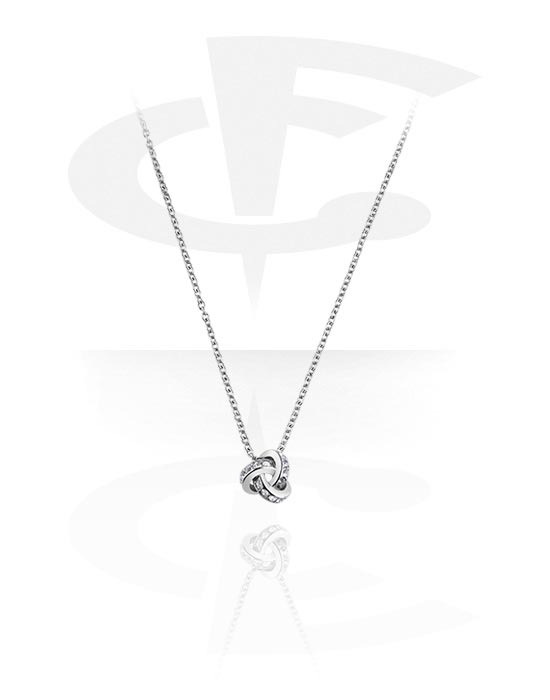 Ogrlice, Necklace, Kirurški čelik 316L