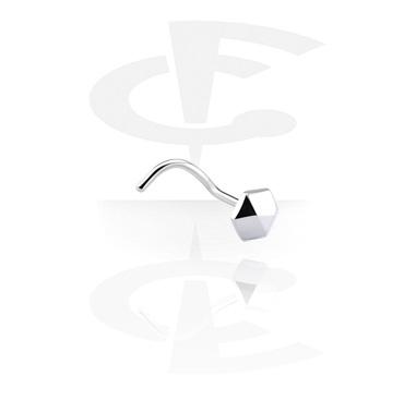 Piercings Nariz, Piercing para la nariz, Acero quirúrgico 316L