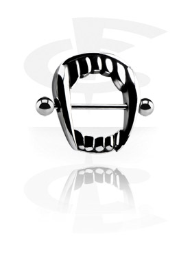 Nipple-Schild