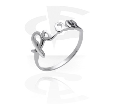 Rings, Ring, Surgical Steel 316L