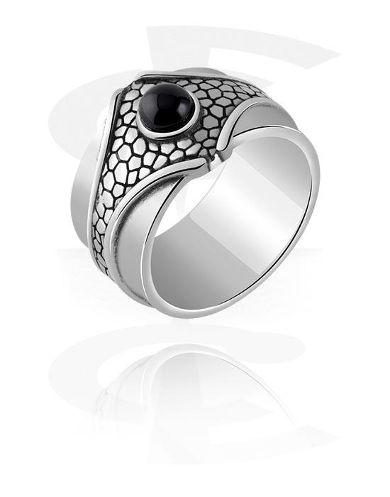 Prsteni, Ring, Kirurški čelik 316L