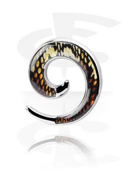 Spirale dilatante
