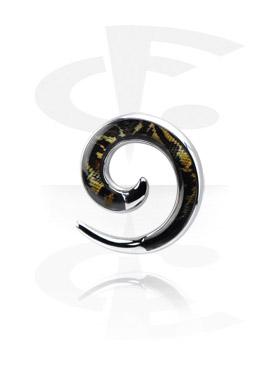 Accessori per dilatar, Spirale dilatante, Chirurgico acciaio 316L