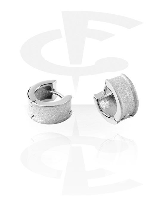 Naušnice, Earrings, Kirurški čelik 316L