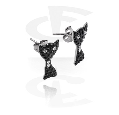 Серьги - гвоздики