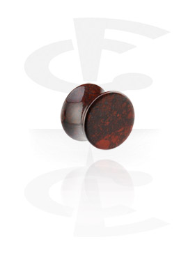 Double Flared Plugs