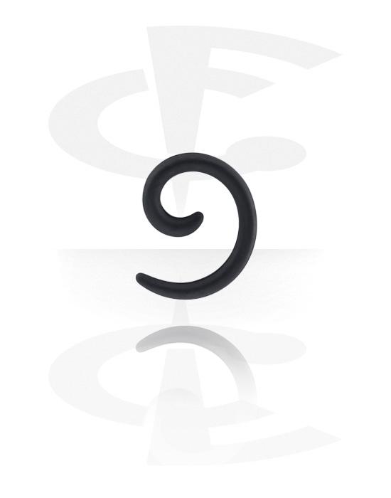 Roztahovací nástroje, Spiral, Silikon