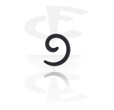 Dehnungszubehör, Spirale, Silikon