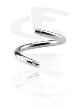 Spiral Pin