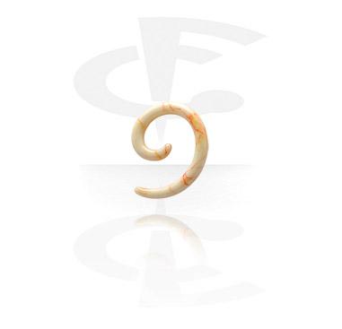Accessori per dilatar, Spirale, Acrilico