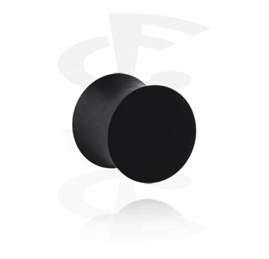 Flared Silicone Plug