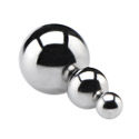 Ballen & Accessoires, Pyramide Attachment for 1.6mm Pins, Chirurgisch staal 316L