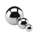 Boules et Accessoires, Accessoire pyramide pour barres de 1,6 mm, Acier chirurgical 316L