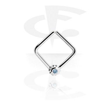 Continuous Ring quadrado