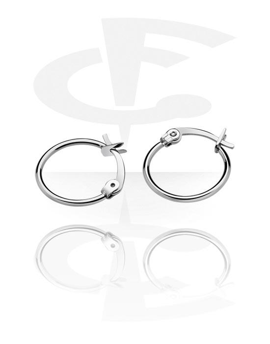 Øredobber, Earrings, Surgical Steel 316L