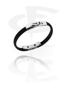 Rannekorut, Bracelet, Surgical Steel 316L