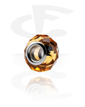 Glazen Bead voor Beads-armbanden