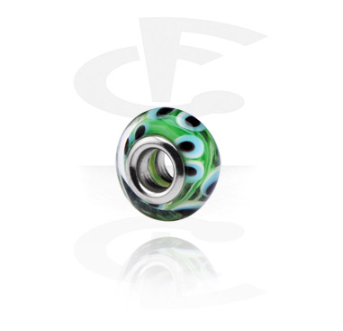 Glass Bead for Bead Bracelets