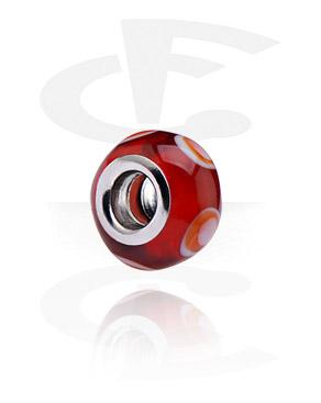 Glas-Bead für Bead-Armbänder