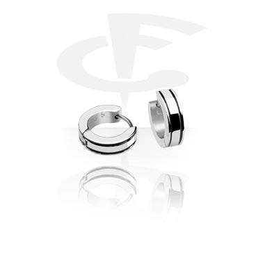 Earrings, Studs & Shields, Earrings, Surgical Steel 316L