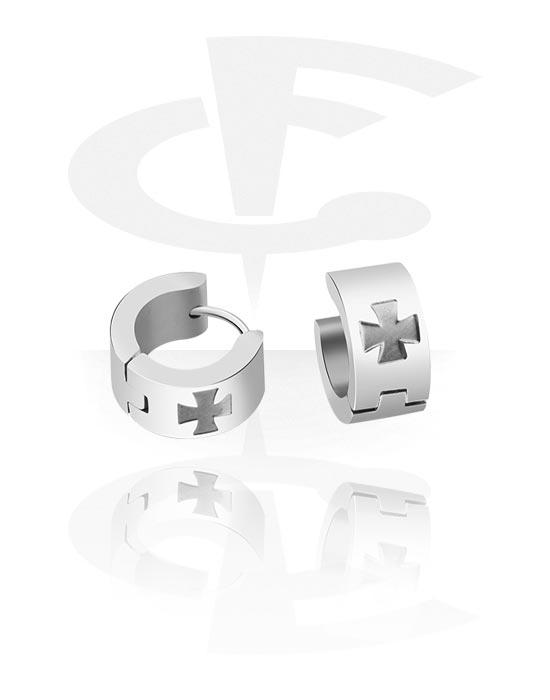 Náušnice, Earrings, Chirurgická ocel 316L