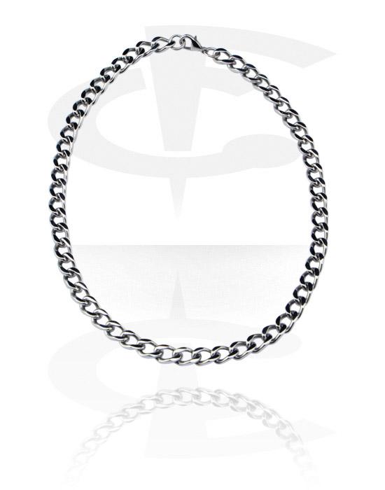 Náhrdelníky, Fashion Necklace, Chirurgická ocel 316L