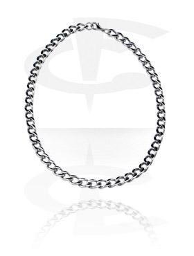 Kaulakorut, Kaulakoru, Stainless Steel