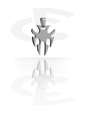 Colgantes, Pendant, Surgical Steel 316L