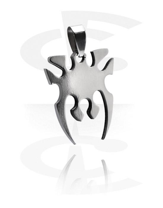 Přívěsky, Pendant, Surgical Steel 316L